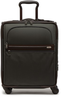 """Tumi Continental 22"""" Expandable 4 Wheeled Carry-On"""