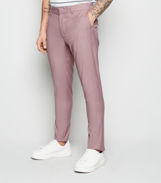 New Look Skinny Suit Trousers