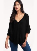 Ella Moss Gioannia Circle Top