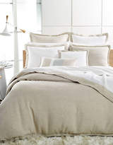 Hotel Collection Natural Linen Pillow Sham