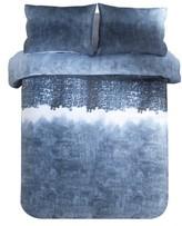 Kensie Janie 300 Thread Count Duvet Cover & Sham Set