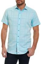 Robert Graham Men's Morley Sport Shirt