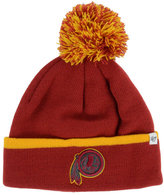 '47 Washington Redskins Baraka Knit Hat