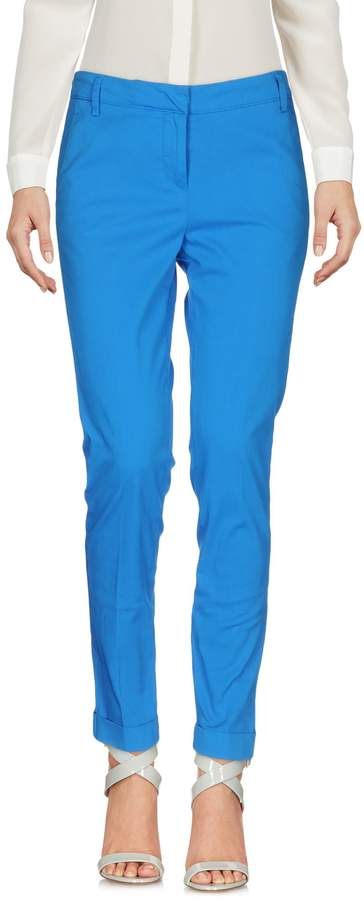 Manila Grace Casual pants - Item 36962308QA