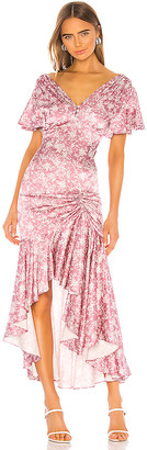 Caroline Constas Lucille Dress