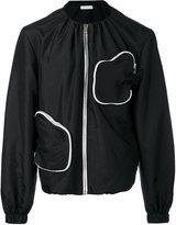J.W.Anderson patch pocket jacket