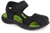 Teva Infant 'Tidepool' Water Sandal