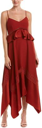 Rachel Zoe Astrid Midi Dress