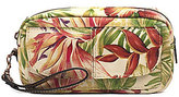 Patricia Nash Cuban Tropical Collection Remini Cosmetic Case
