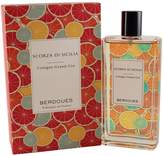 Berdoues Scorza di sicilia for women cologne grand cru 3.68 oz