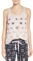 PJ Salvage Women's Burnout Tank