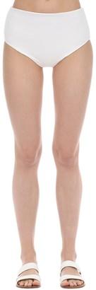 Aexae Full Coverage Lycra Bikini Bottoms