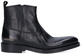 Golden Goose Amarillo Ankle Boots