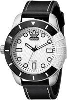adidas Men's ADH3037 ADH-1969 Analog Display Quartz Watch