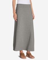 Eddie Bauer Women's Kona Maxi Skirt - Solid