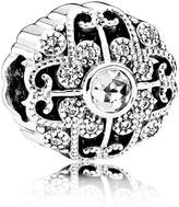 Pandora Fairytale Bloom Charm - Sterling Silver / Cubic Zirconia