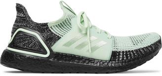 adidas Sport Ultraboost 19 Rubber-Trimmed Primeknit Running Sneakers