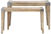 Console Table (Set of 2)