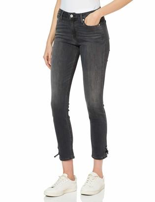 Calvin Klein Jeans Women's CKJ 001 Super Skinny Ankle Jeans