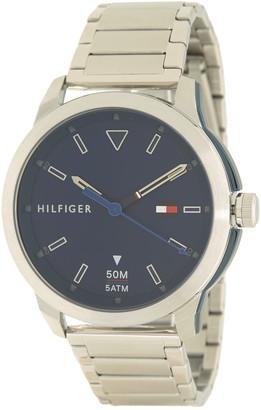 Tommy Hilfiger Men's Sneaker Bracelet Watch, 44mm