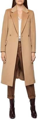 Reiss Sabel Slim Coat