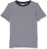 Esprit Boy's Edgar Short T-Shirt,(Manufacturer Size:128+)