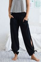 aerie Two-Way Tie Palazzo Pant