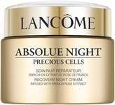 Lancôme Absolue Night Precious Cells Recovery Cream 50ml