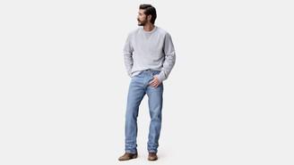 Levi's Western Straight Fit Men's Jeans