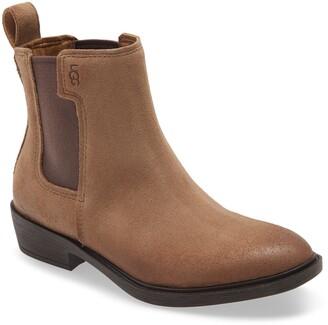 UGG Emmeth Waterproof Chelsea Boot