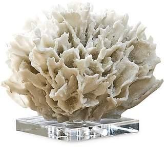 REGINA ANDREW Replica Ribbon Coral Art Piece
