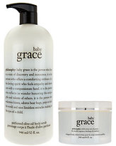 philosophy Baby Grace Bath & Body Duo