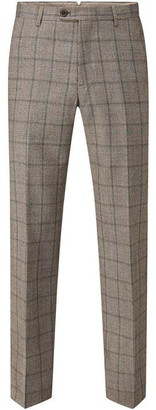Skopes Pershore Wool Blend Suit Trouser