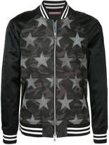 GUILD PRIME star print jacket