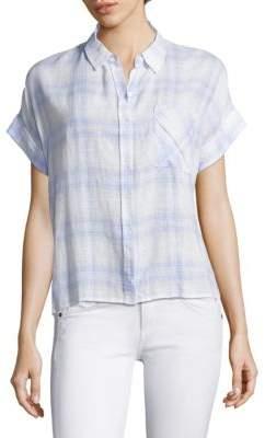 Rails Whitney Casual Button-Down Shirt