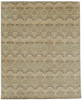 OKA Colworth Rug - Multi