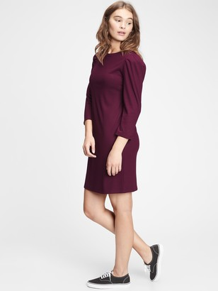 Gap Ribbed Dress