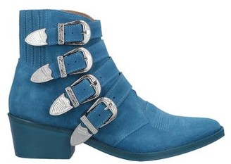 Toga Pulla Ankle boots