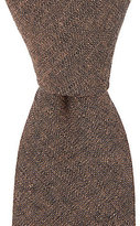 Original Penguin Brooke Solid Skinny Cotton Tie
