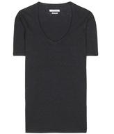 Etoile Isabel Marant Isabel Marant, Étoile Kid linen T-shirt