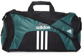 adidas Green Scorer Medium Duffel