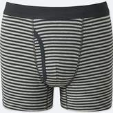 Uniqlo Men's Supima-« Cotton Striped Boxer Briefs