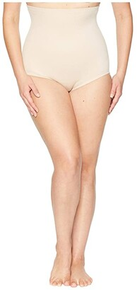 Miraclesuit Shapewear Plus Size Extra Firm Control High-Waist Brief