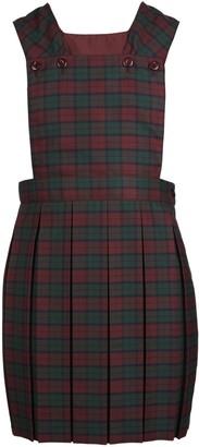 Unbranded Redmaids' High School Girls' Tunic Dress, Tartan