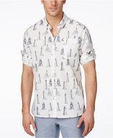 Barbour Men's Watch Tower Shirt