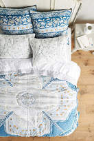 Anthropologie Paravel Quilt