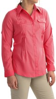Columbia Sun Goddess II Omni-Wick® Shirt - UPF 40, Long Sleeve (For Women)