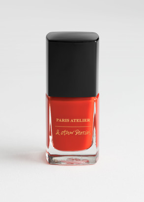 And other stories Feu Bonte Nail Polish