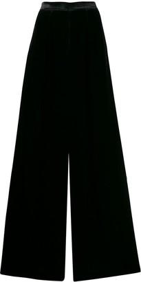 L'Autre Chose Wide-Leg Trousers