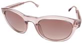 Calvin Klein Beige Cat-Eye Sunglasses - Women